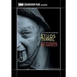 Studs Terkel: Listening to America
