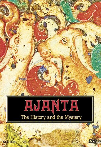 Ajanta Caves: History and Mystery