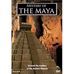Mystery of the Maya