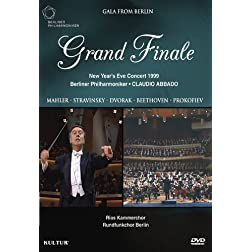 Grand Finale: New Year's Eve Concert