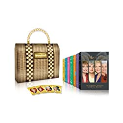 Golden Girls: 25th Anniversary Complete Collection