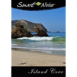 Smart Noise DVD: Island Cove