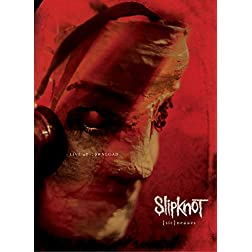 Slipknot - (sic)nesses (DVD)