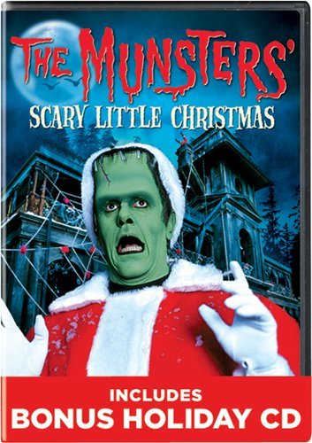 Munster's Scary Little Christmas