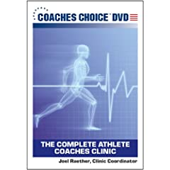 The Complete Athlete Coaches Clinic