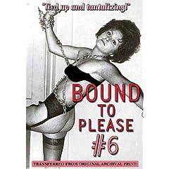 Bound to Please #6