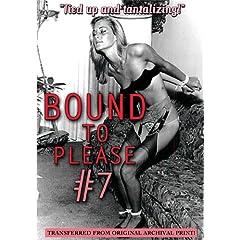 Bound to Please #7