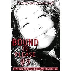 Bound to Please #9