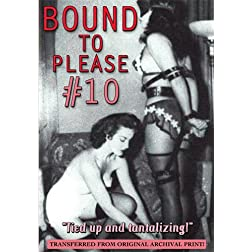 Bound to Please #10