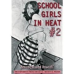 School Girls in Heat #2