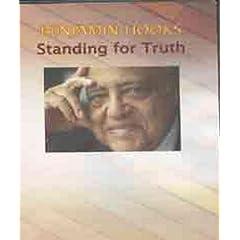 Benjamin Hooks - Standing for Truth