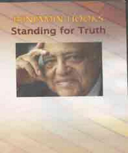 Benjamin Hooks - Standing for Truth