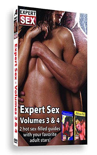 Expert Sex: Advice from Adult Film Stars - Volumes 3 & 4