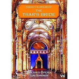 The Tsar's Bride (Rimsky-Korsakov)