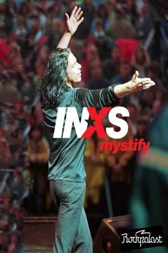 INXS- Mystify