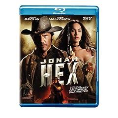 Jonah Hex [Blu-ray]