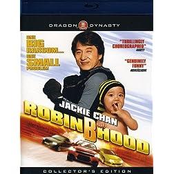 Robin-B-Hood [Blu-Ray]