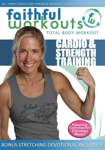 Faithful Workouts Cardio & Strength Training - The Joy of Loving God