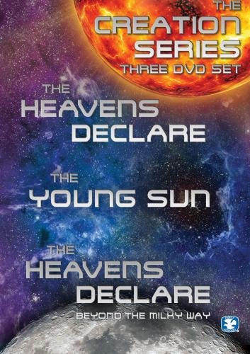 The Creation Series - The Heaven's Declare - Volume 1