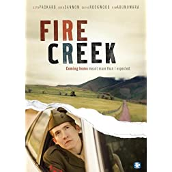 Fire Creek: Coming Home Meant More Than I Expected