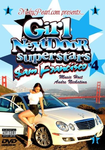 Girls Next Door Superstars 4 featuring Sam Francisco
