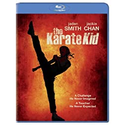 The Karate Kid [Blu-ray]