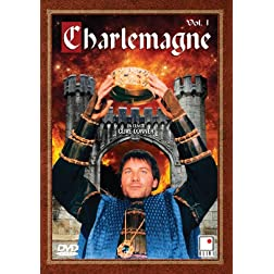 Charlemagne - Episode 1 (French only)