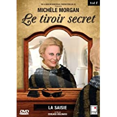 Le Tiroir Secret - Episode 1 La saisie (French only)