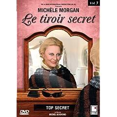 Le Tiroir Secret - Episode 3 Top Secret (French only)