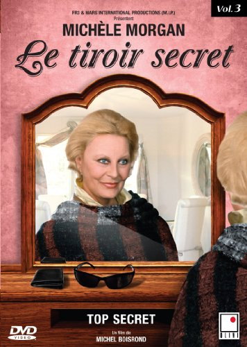 Le Tiroir Secret - Episode 3 Top Secret (French only)