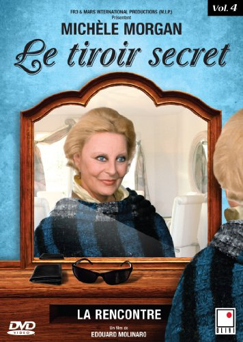Le Tiroir Secret - Episode 4 La rencontre (French only)