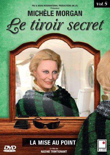 Le Tiroir Secret - Episode 5 La mise au point (French only)