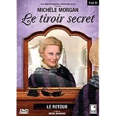 Le Tiroir Secret - Episode 6 Le retour (French only)