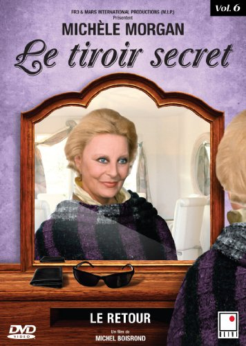 Le Tiroir Secret - Episode 6 Le retour (French only)