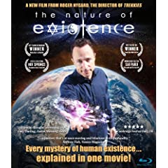 The Nature of Existence [Blu-ray]