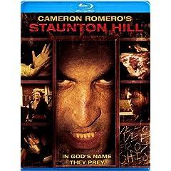 Staunton Hill [Blu-ray]
