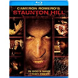 Staunton Hill [Blu-ray]