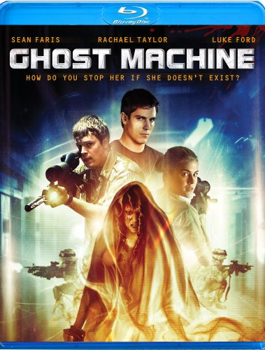 Ghost Machine [Blu-ray]