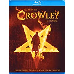 Crowley [Blu-ray]
