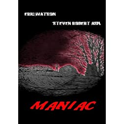 Maniac & Maniac The Revenge