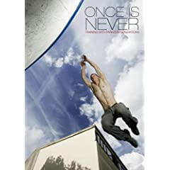 Once is Never: Training with Parkour Generations (ntsc)