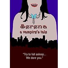 Serena, a vampire's tale
