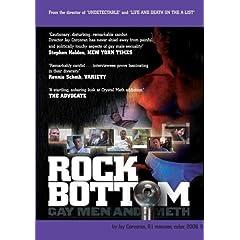 Rock Bottom: Gay Men & Meth (Institutional Use)