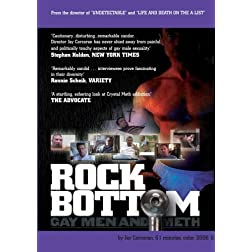 Rock Bottom: Gay Men & Meth (Institutional Use)