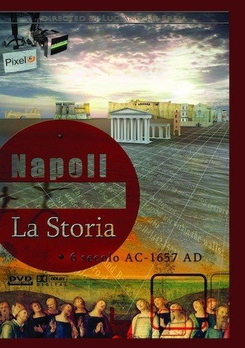 Naples:  The History
