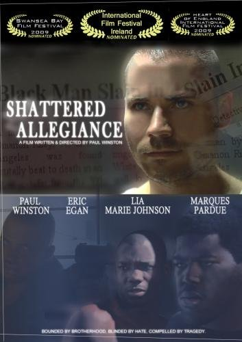 Shattered Allegiance