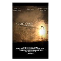 Cangleska Wakan ( The Sacred Hoop )