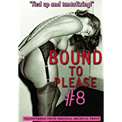 Bound to Please #8