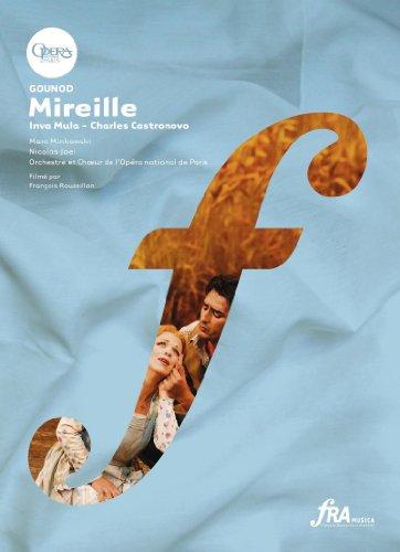 Gounod: Mireille [Blu-ray]