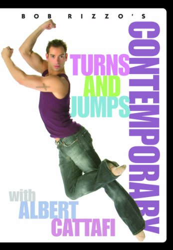 Bob Rizzo: Contemporary Turns & Jumps with Albert Cattafi